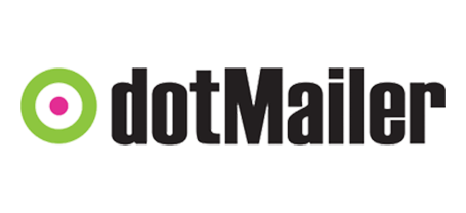 logo displaying dotMailer