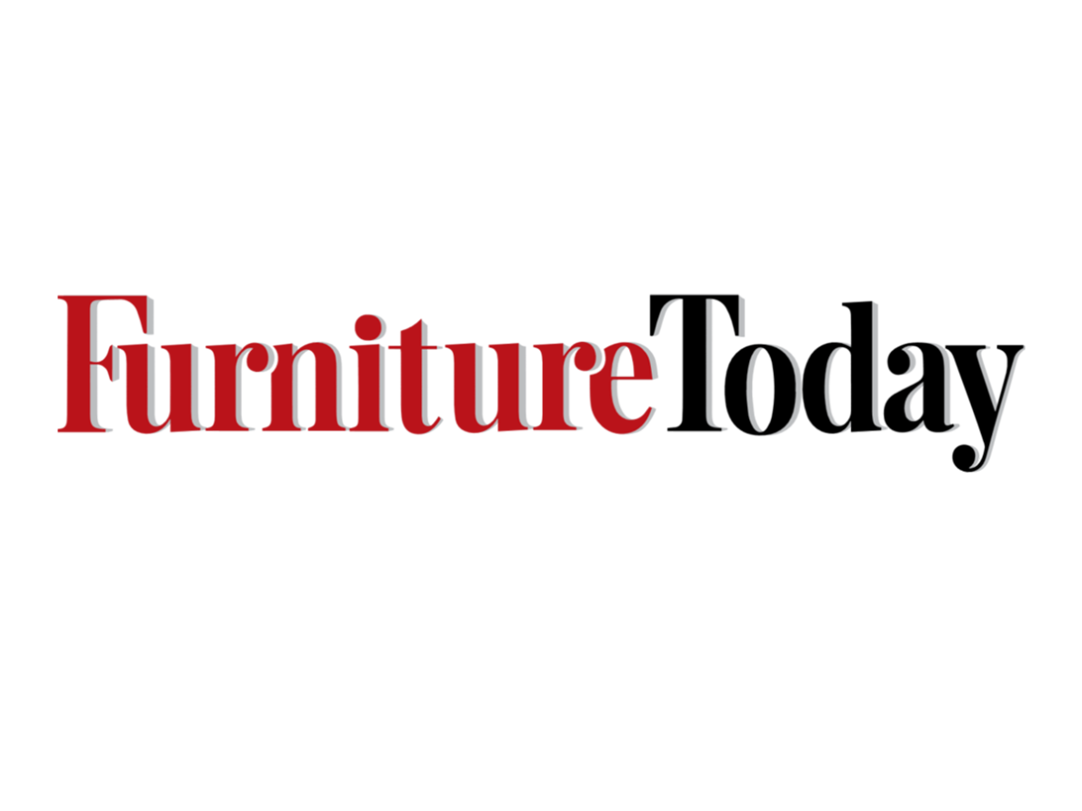 Logo of Furniture Today Magazine